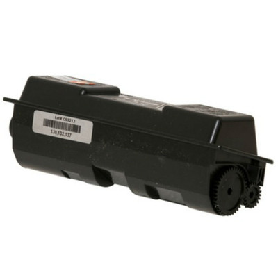 Kyocera Regular Toner for FS-1100, FS-1300D, FS-1350DN, FS-1028MFP, FS-1128MFP, KM-2810, KM-2820 Laser Printer