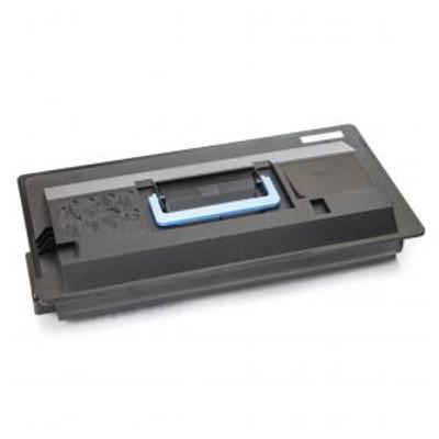 Black Toner for the Kyocera FS-1800, FS-1800 DTN, FS-1800N, FS-1800N Plus, FS-1800 Plus, FS-1800T Plus, FS-1800TN Plus, FS-3800, FS-1800N & TK-60