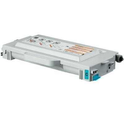 Cyan Toner for the Brother HL-2700 & MFC-9420 laser printer