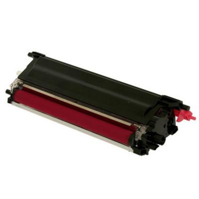 High Yield Magenta Toner for Brother DCP-9040CN, 9045CN, 9440CN, HL-4040CDN, 4070CDW Laser Printer