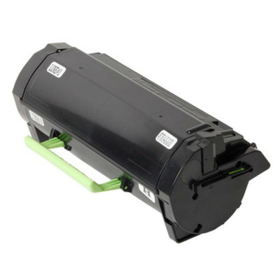 Extra High Yield Toner for Lexmark MS510 & MS610 Laser Printer