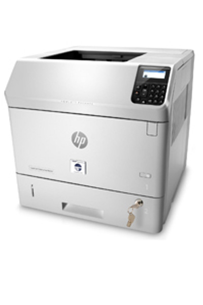 TROY Secure M604n MICR Check Printer 54 ppm