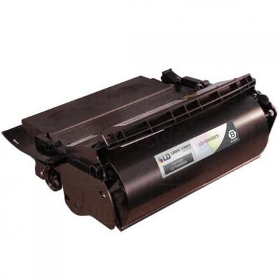 Extra High Yield Toner for Lexmark X466 Laser Printer