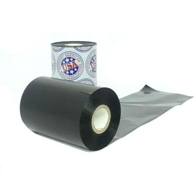 """Wax Resin Ribbon: 2.00"""" x 1,345' (50.8mm x 410m), Ink on Inside, Premium, $9.28 per roll"""