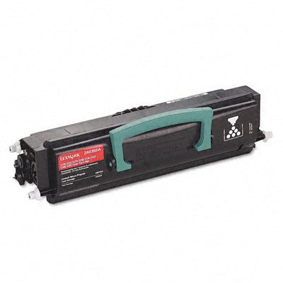 High Yield Toner for Lexmark E230, E232, E234, E240, E330, E332, E340 & E242 Laser Printer