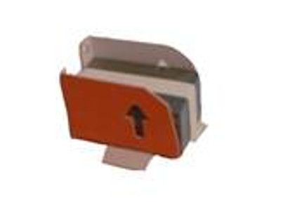Gestetner Staple, Type G for Part Number: 2960880 Size: 35x21x25 mm