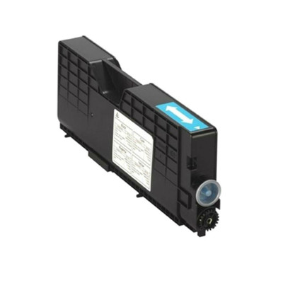 Black Toner for Ricoh CL 2000 & CL 3000 Laser Printer