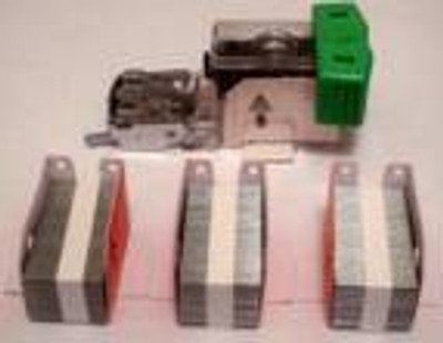 Ricoh Staples, Type G for Part Number: 410133 Size: 35x21x25 mm