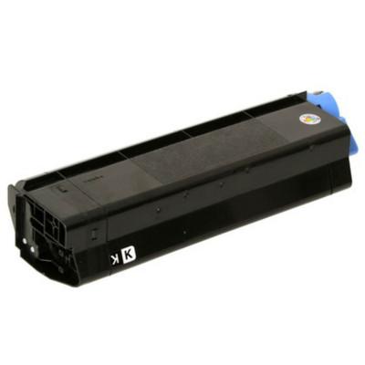 Cyan Toner for Okidata C5100, C5150, C5200, C5300, C5400, C5450, C5510 MP, ES1220 & ES1624 Laser Printer