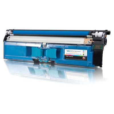 Cyan Toner for Okidata C5500, C5650 & C5800 Laser Printer