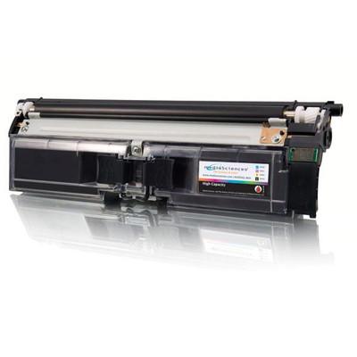 Black Toner for Okidata C5500, C5650 & C5800 Laser Printer