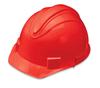 Standard Heavy Duty Hard Hats Red