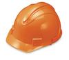 Standard Heavy Duty Hard Hats Orange