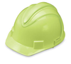 Standard Heavy Duty Hard Hats Flourescent