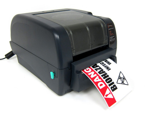 LabelTac® 4 Pro Printer