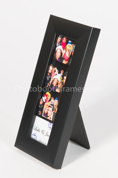 Premium Photo Booth frame (Black) - Photo Booth Frames