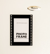 "Hollywood Magnetic Photo Booth Frames 4""x6"""