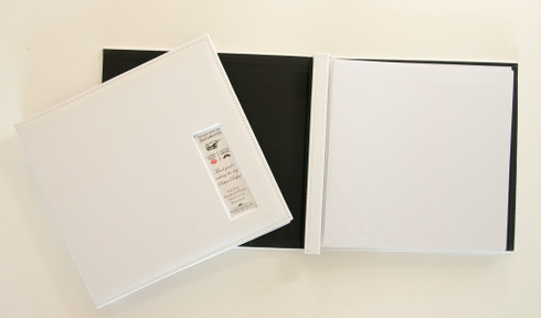 photo booth guest book album