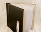 Photo Booth Guestbook white pages