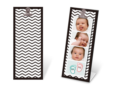 Clip Photo Booth Frame