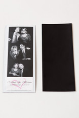 Vinyl Magnetic Photo Booth Frames