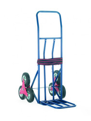 Wide stairclimber GSGI360Y with strap