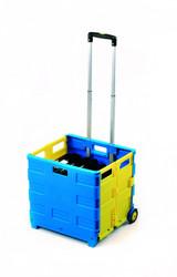 Plastic box truck GSGI041Y