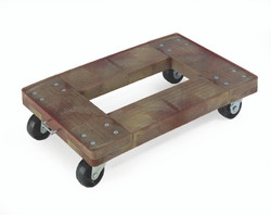 Plastic dolly GSPD350N