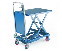 Single Scissor Lift Table GSSL150Y