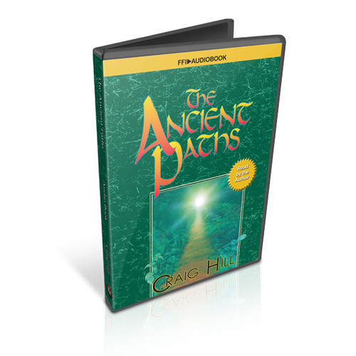 Ancient Paths Audio Book