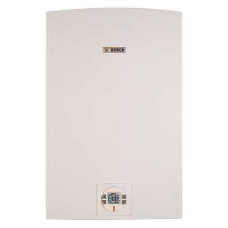 Bosch Greentherm C 1050 ES Condensing Tankless Water ...