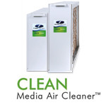 Field Controls - CLEAN Media Air Cleaner Model FC11-1400