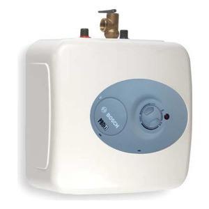 Bosch Tronic 3000 T Series ES 4 Electric Mini-Tank Water Heater