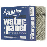 Aprilaire Whole House Humidifier Replacement Water Panel Model 10