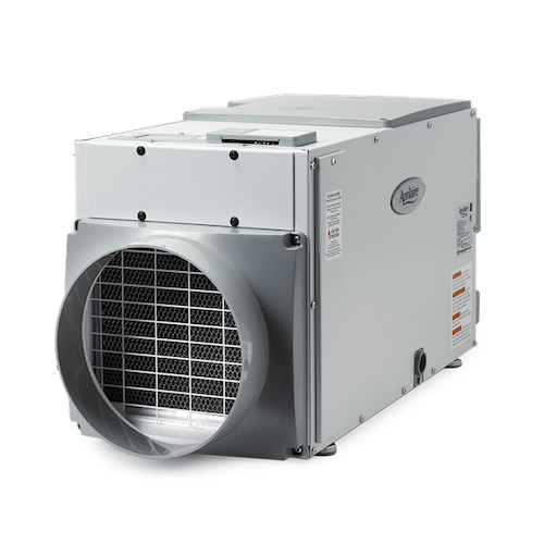 Aprilaire 1850 120V Ductable Whole House Dehumidifier