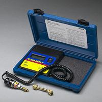 Ritchie Yellow Jacket 69075 - SuperEvac LCD Vacuum Gauge