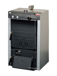 Biasi 89,000 BTU 3Wood-5 Cast Iron Boiler