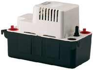 Little Giant VCMA-15ULS 65 GPH Automatic Condensate Removal Pump