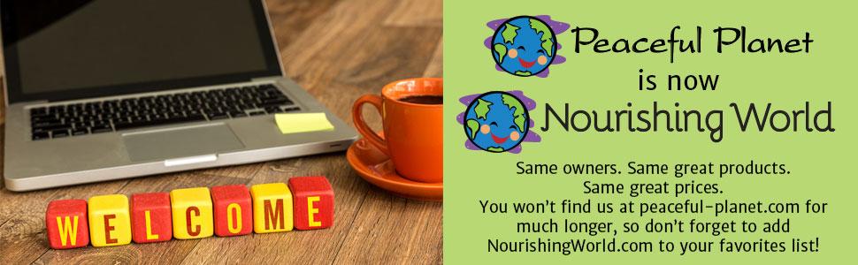 Nourishing World