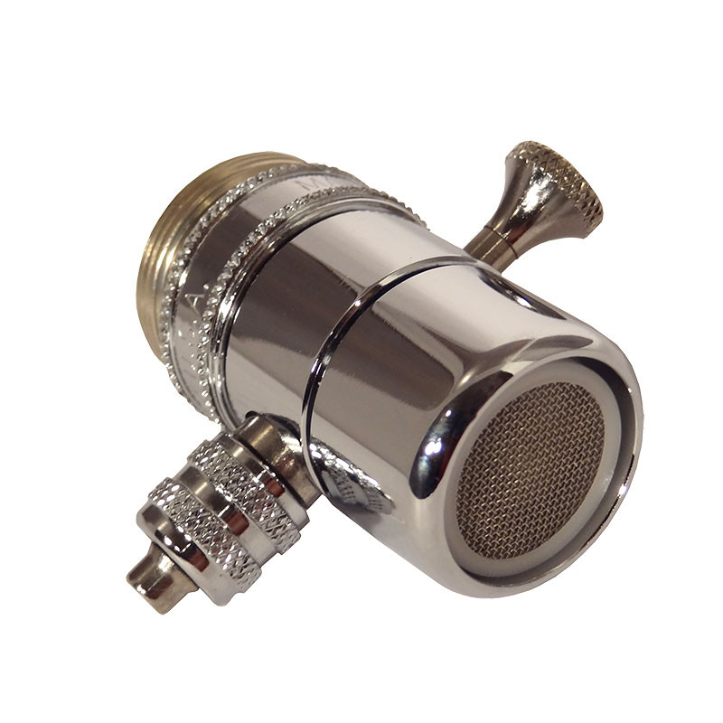 New Wave Enviro Water Filter Diverter Valve Replacement