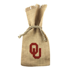 Oklahoma 1-Bottle Tote