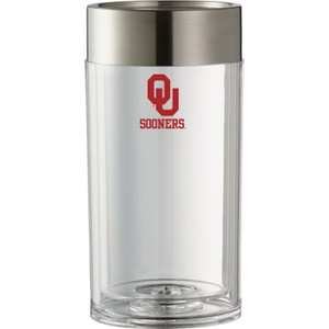 Oklahoma Ice-less Bottle Cooler