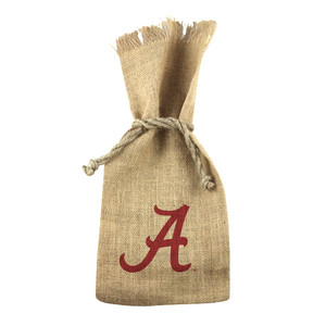 Alabama 1-Bottle Tote