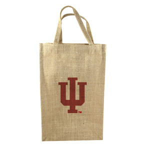Indiana 2-Bottle Tote