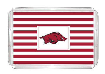 Arkansas Lucite Tray 11x17