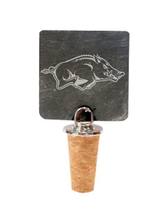 Arkansas Slate Bottle Stopper