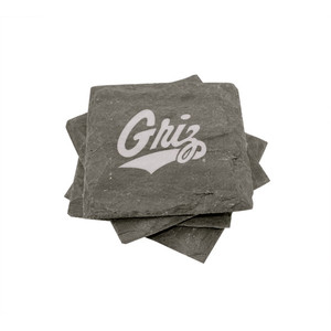 Montana Slate Coasters (set of 4)