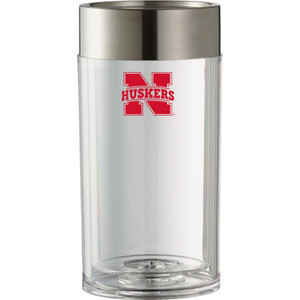 Nebraska Ice-less Bottle Cooler
