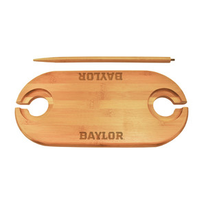 Baylor Bamboo Picnic Table