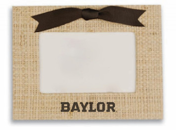 Baylor Vintage Photo Frame